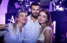 Photo 343 / 357 - White Party - Samedi 31 août 2019